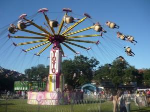 Tulane fair
