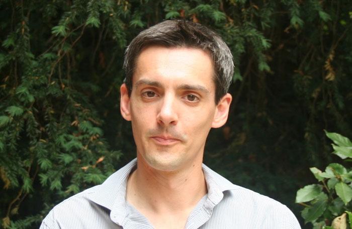 Alumni Profile: Dr Simon Smith (PhD English, 2014)