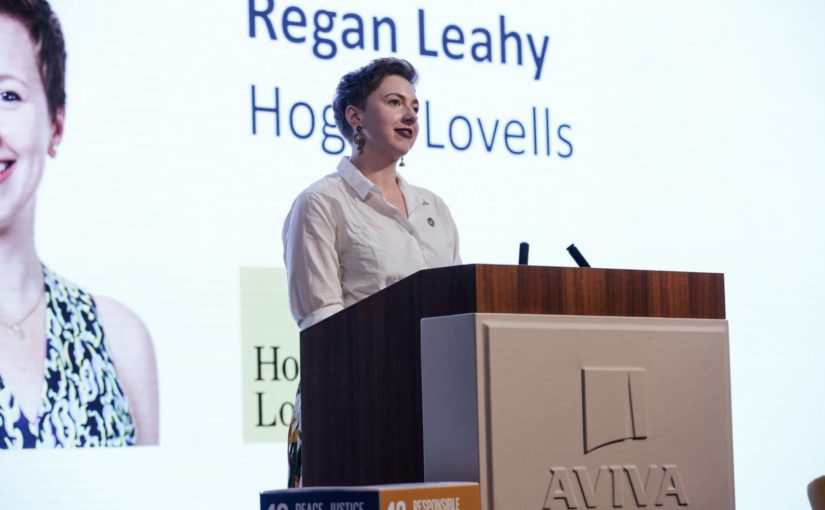 Alumni Profile: Regan Leahy, MSc Development Studies 2018