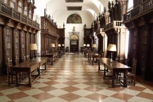 Longhena Library