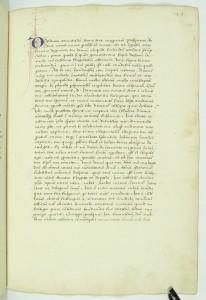 Maddalena Scrovegni's letter