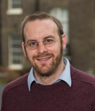 Dr Ben Worthy