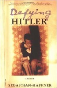 Sebastian Haffner book cover