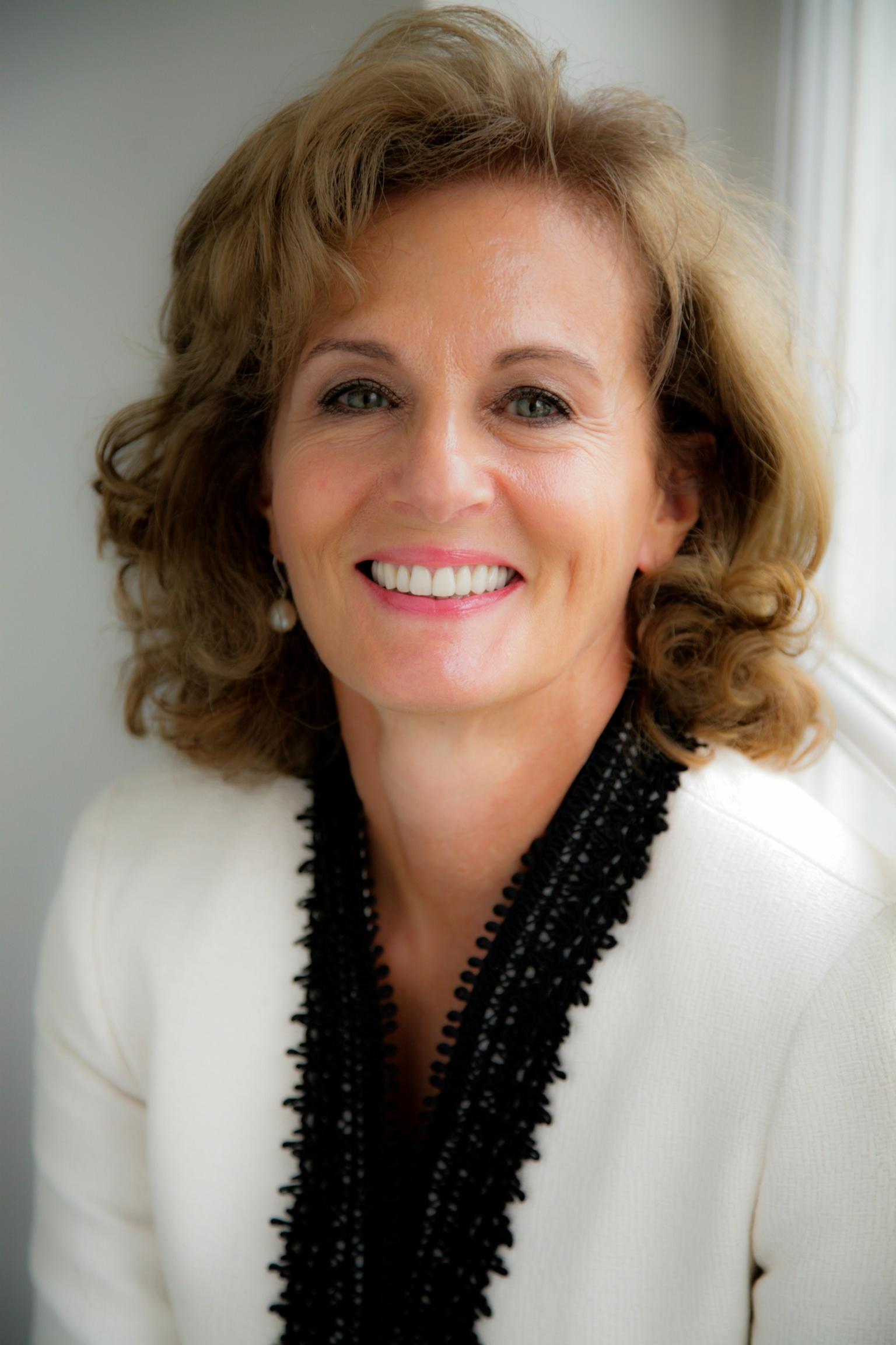 Professor Penelope Gardner-Chloros