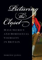 Dr Janes' book 'Picturing the Closet'