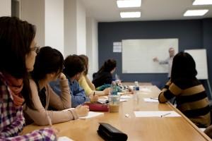 Language class (Photo: Jirka-Matousek)