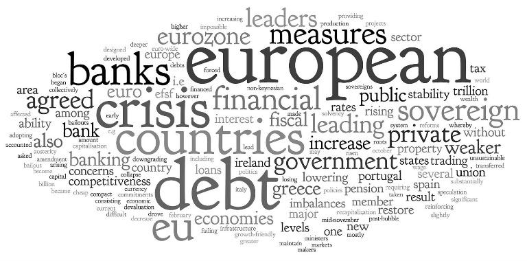 European crisis (copyright www.eurocrisisexplained.co.uk)