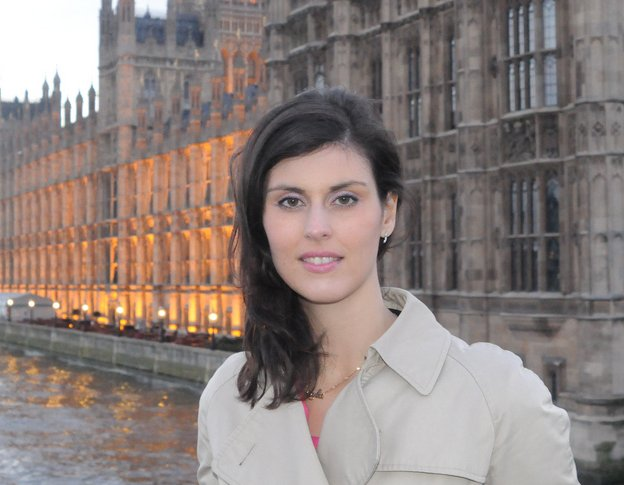 Layla Moran was elected MP for Oxford West and Abingdon in the 2017 General Election. Layla Moran [CC BY 2.0 (http://creativecommons.org/licenses/by/2.0)], via Wikimedia Commons