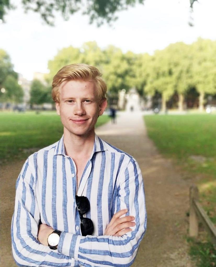 Picture of Alexander Flint Mitchell