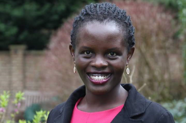 Esther Ariokot