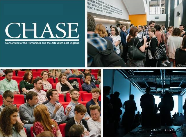 CHASE Training Opportunities