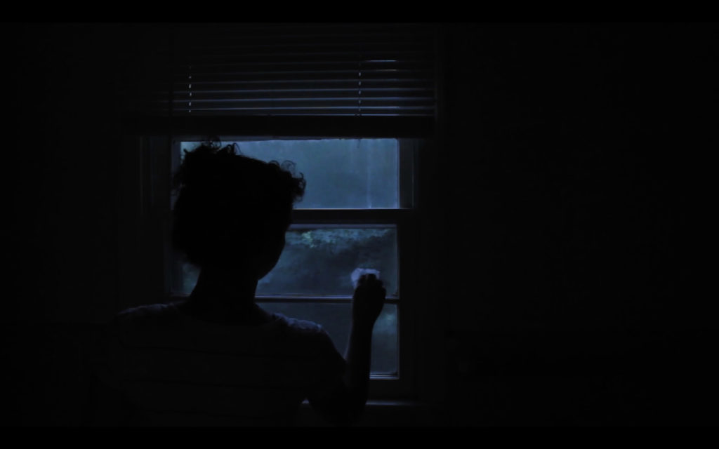 Still from short film: Home in E Major, Tamar Rachkovsky, USA, 2019