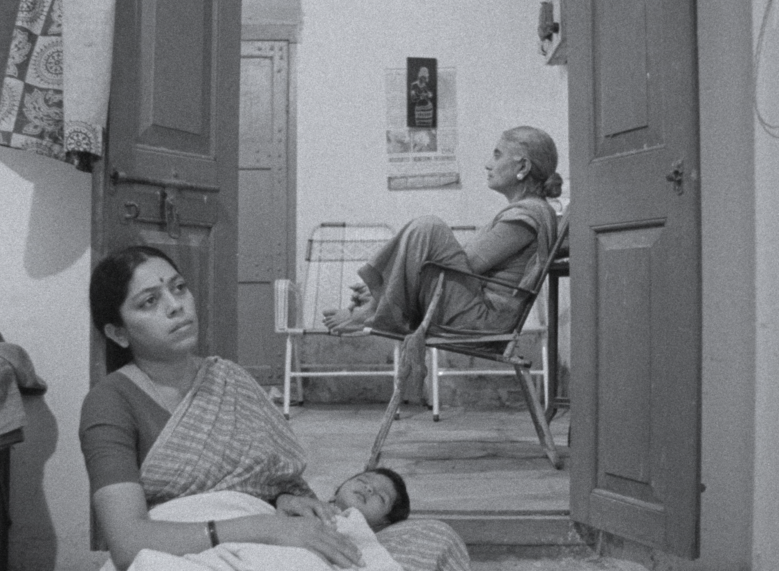 Image from short film: Idhi Katha Matramena (Is This Just a Story?) (India, 1983)