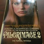 Popular Library 1976 edition of Pilgrimage