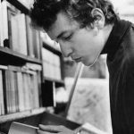 Bob Dylan reading