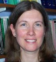 A photograph of Dr Fiona Tasker