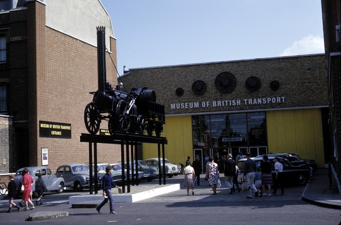 Museum of British Transport