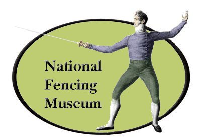 National Fencing Museum logo