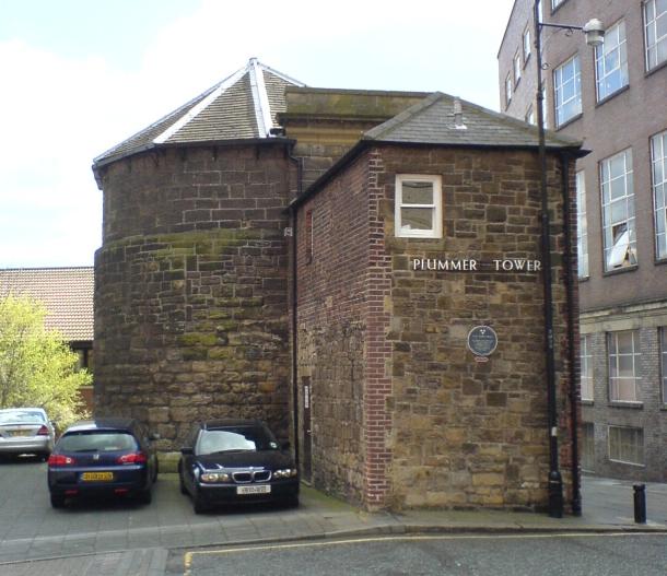 Plummer Tower, 2007