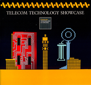 Telecom Technology Showcase