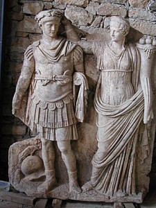 Agrippina and Nero