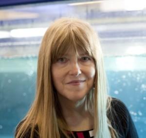 Dr Diane Horn