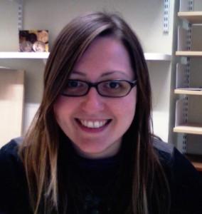 Dr Rebecca Darley