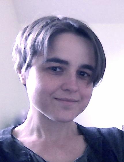 Dr Heike Bauer