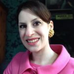 Jessica Borge
