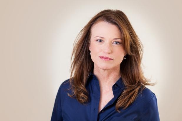 Karin Salvalaggio