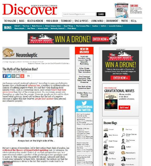 Read the original article on DiscoverMagazine.com