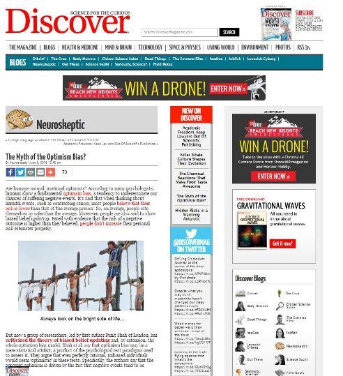 Read the original article on DiscoverMagazine.com